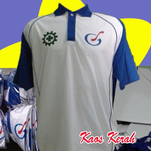 Bikin Kaos Seragam Karyawan