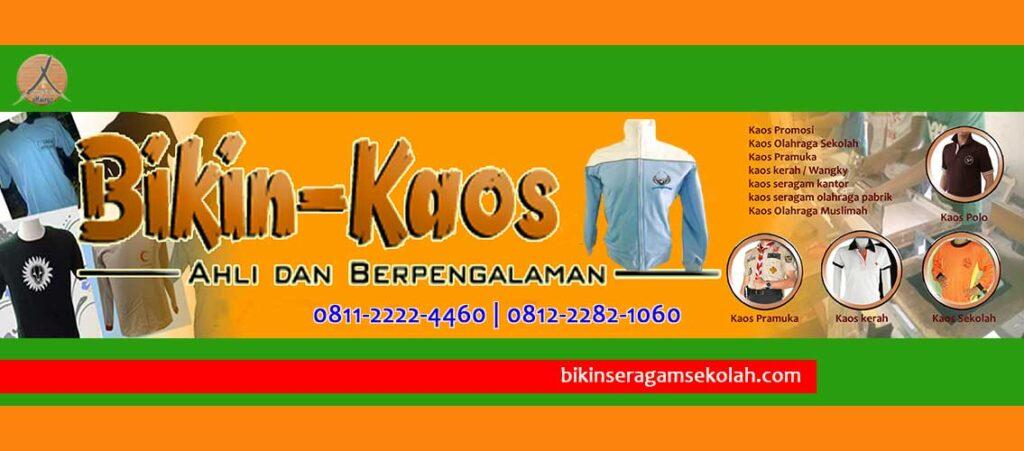 konveksi kaos murah di Tangerang